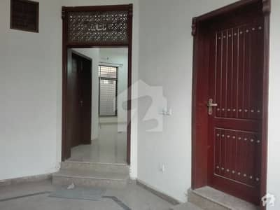 Lower Portion Is Available For Rent In Mohafiz Town Phase 1