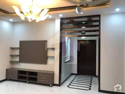 10 Marla Beautiful Brand New House