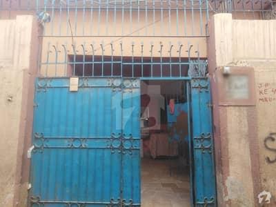 ناظم آباد - بلاک 1 ناظم آباد کراچی میں 5 کمروں کا 7 مرلہ مکان 1.8 کروڑ میں برائے فروخت۔