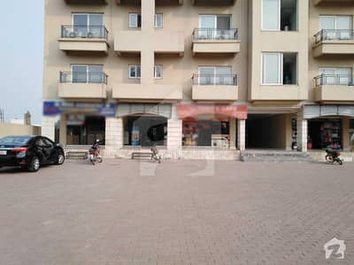640 Sq Feet Shop For Sale In Aa Block Of Bahria Town Lahore