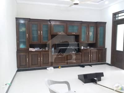 Separate Gates One Kanal New Upper Portion for rent