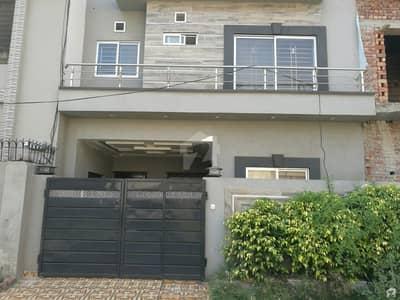 ایڈن بولیوارڈ ہاؤسنگ سکیم کالج روڈ لاہور میں 3 کمروں کا 5 مرلہ مکان 1.05 کروڑ میں برائے فروخت۔