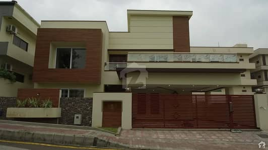 Brand New Blvd Double Unit House Is Available For Sale In Bahria Town Phase 3 Rawalpindi