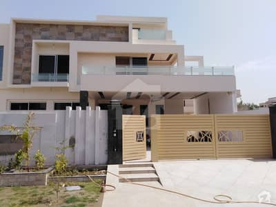 20 Marla Double Storey House For Sale