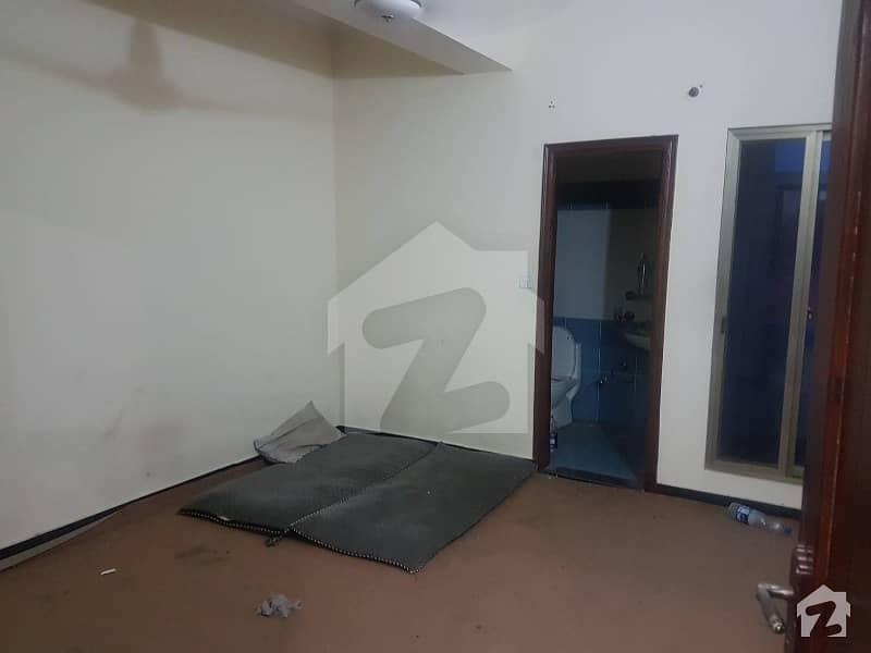 ٹیلی گارڈن (ٹی اینڈ ٹی ای سی ایچ ایس) ایف ۔ 17 اسلام آباد میں 2 کمروں کا 4 مرلہ فلیٹ 40 لاکھ میں برائے فروخت۔