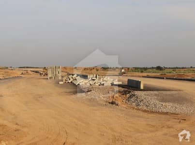 8 Marla Residential Plot Is Available For Sale On Installment In Blue World City Rawalpindi