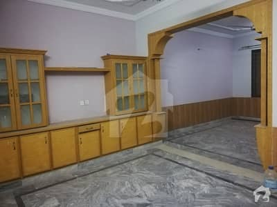 5marla Double Storey House Is Available For Sale