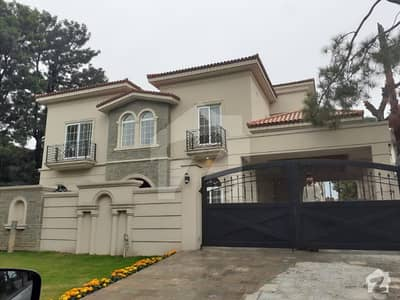 666 Sq Yard Brand New House Available For Sale In F-7 8 Bed Rooms With Stylish Attached Baths