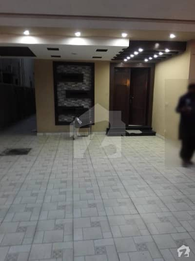5 Marla Luxury House Available For Rent In Bahria Town Lahore