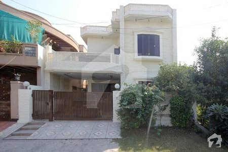 8 Marla House for Rent in Phase 2