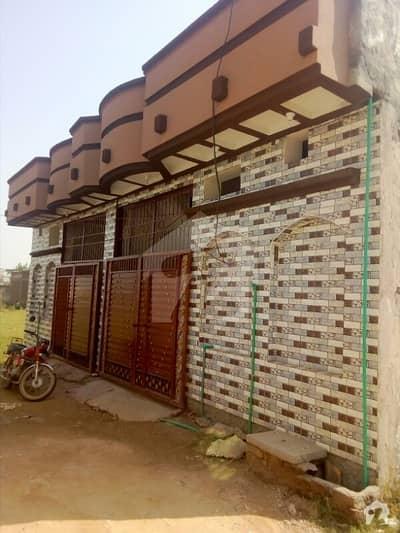 Pair Of House For Sale In Alipur Farash