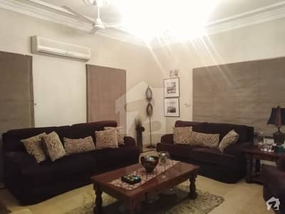 Bungalow Available For Sale In  DHA Phase 7