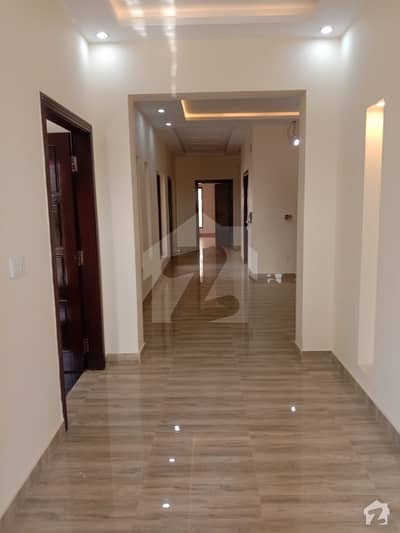 16 Marla New 4bed Double Story House In NFC Society Near Wapda Town