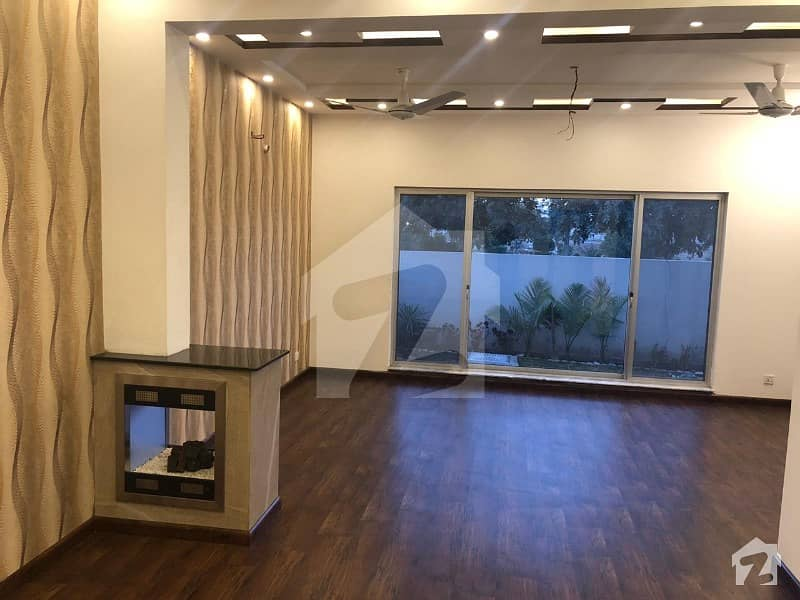 Defence 11 Marla Brand New Mazhar Design Bungalow For Sale