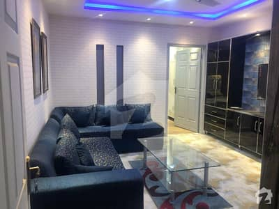 Full Furnished Independent Apartment For Rent