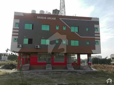 ایم پی سی ایچ ایس ۔ ملٹی گارڈنز بی ۔ 17 اسلام آباد میں 1 مرلہ دکان 45 لاکھ میں برائے فروخت۔