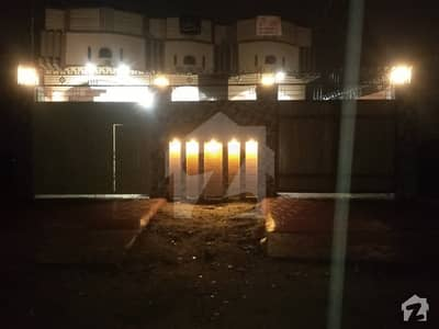 Bungalow For Rent In New Defence Colony