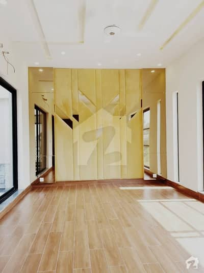 5 Marla Brand New Out Class Modern Luxury House For Rent In Dha Phase 3