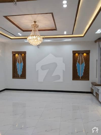5 Marla Beautiful House Available For Rent In Block Cc Bahria Town