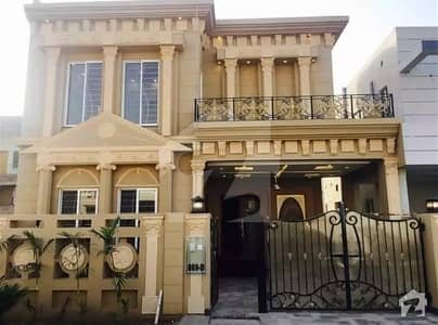 Direct Owner Add 7 Marla New Bungalow In Dha Phase 6