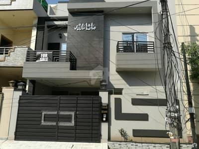 ایڈن بولیوارڈ ہاؤسنگ سکیم کالج روڈ لاہور میں 4 کمروں کا 5 مرلہ مکان 1.1 کروڑ میں برائے فروخت۔