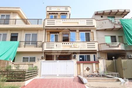 جی ۔ 13/1 جی ۔ 13 اسلام آباد میں 4 کمروں کا 4 مرلہ مکان 1.65 کروڑ میں برائے فروخت۔