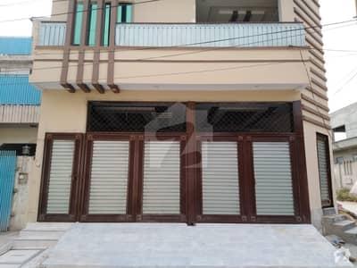 حیات آباد فیز 3 - کے2 حیات آباد فیز 3 حیات آباد پشاور میں 7 کمروں کا 6 مرلہ مکان 3 کروڑ میں برائے فروخت۔