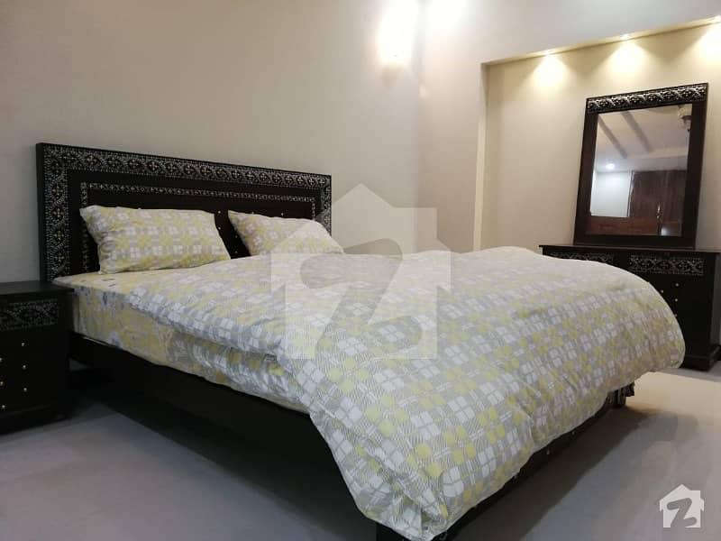 Full Furnished House Available For Rent In BB Block Bahria Town Lahore