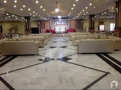 Anmol Marriage Hall  Is Available For Sale