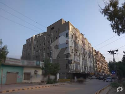 Flat Available For Sale At My Nest Apartment Wadhu Wah Road Qasimabad Hyderabad