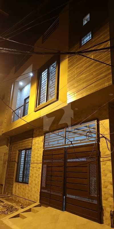اسلام پورہ لاہور میں 3 کمروں کا 4 مرلہ مکان 1.45 کروڑ میں برائے فروخت۔