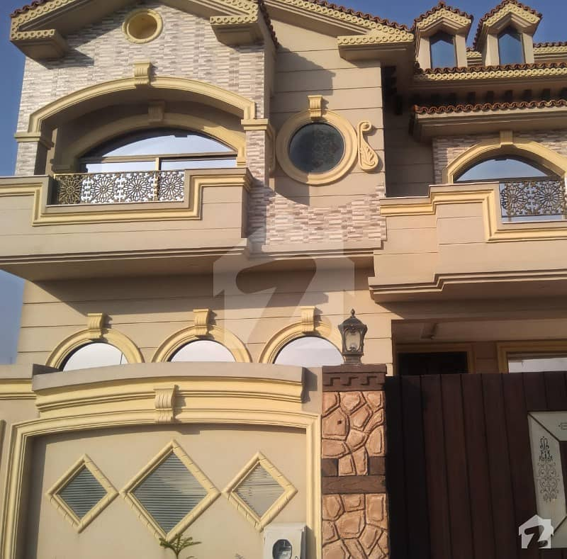 Bahria Town Rawalpindi: Brand New House Is Available For Sale Bahria Town Phase 8