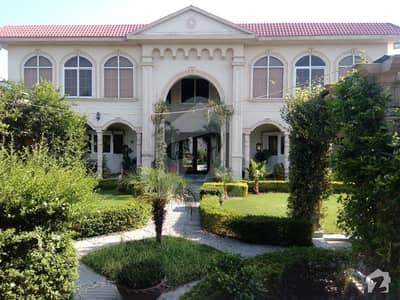 چک شہزاد اسلام آباد میں 9 کمروں کا 24 کنال فارم ہاؤس 18.75 کروڑ میں برائے فروخت۔