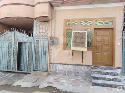 حیات آباد فیز 1 - ڈی4 حیات آباد فیز 1 حیات آباد پشاور میں 5 مرلہ مکان 1.35 کروڑ میں برائے فروخت۔