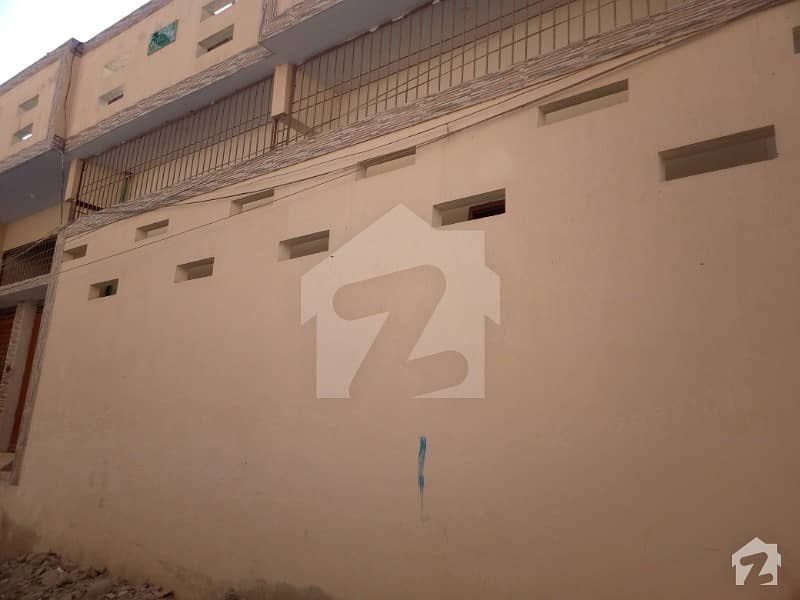 Corner House Is Available For Sale In Sector D