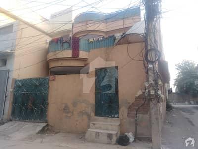 حیات آباد فیز 1 - ڈی3 حیات آباد فیز 1 حیات آباد پشاور میں 5 مرلہ مکان 2.25 کروڑ میں برائے فروخت۔
