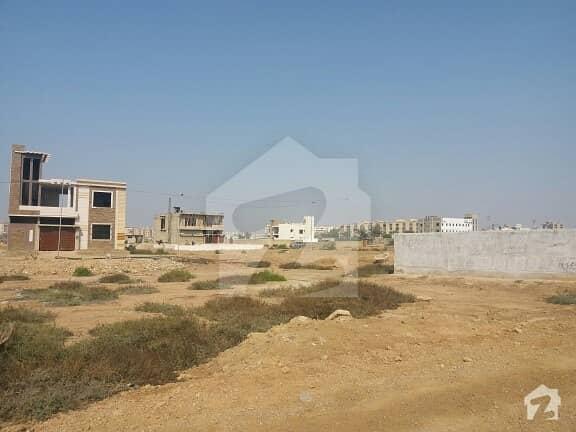 Jauhar Block 6  Vip Plot For Sale