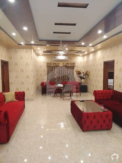 1 Kanal Beautiful House For Sale In Model Town Ext.