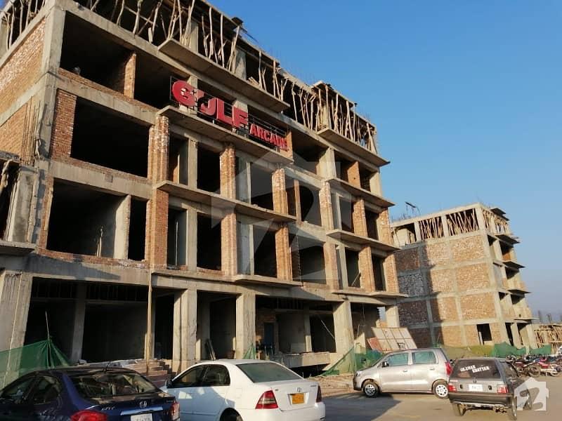 بحریہ انکلیو بحریہ ٹاؤن اسلام آباد میں 1 کمرے کا 2 مرلہ دکان 89.24 لاکھ میں برائے فروخت۔