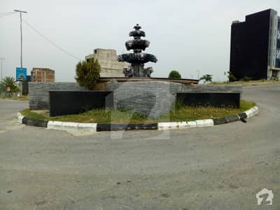 Residential Plot Available For Sale Dha Phase 5
