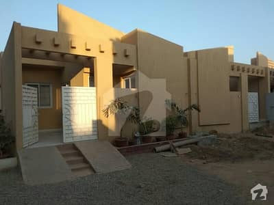 Brand New 80 Sq Yards Bungalow For Sale
