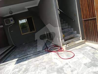 Brand New 12 Marla House With Basement For Sale