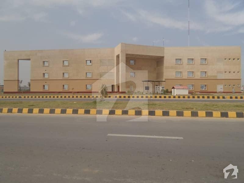 ڈی ایچ اے سٹی کراچی کراچی میں 3 مرلہ دفتر 64 لاکھ میں برائے فروخت۔