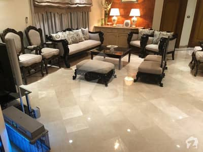 10 Marla Luxury Furnished House For Rent Dha Phase 4 GG