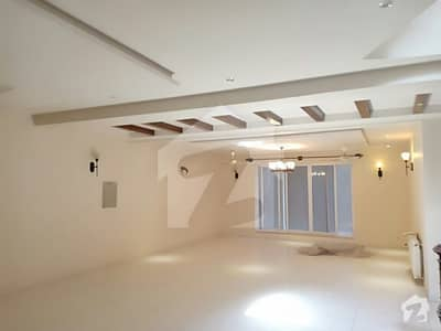 50X90 Triple Story New House For Sale At F-7