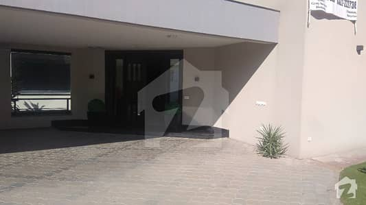 2 Kanal Stylish  Dream House For Rent