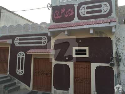 بلدیہ ٹاؤن کراچی میں 2 کمروں کا 3 مرلہ مکان 22 لاکھ میں برائے فروخت۔