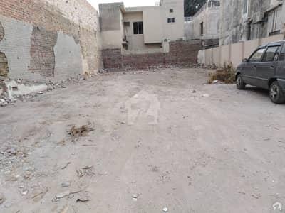 ماڈل ٹاؤن ۔ بلاک ایم ماڈل ٹاؤن لاہور میں 10 مرلہ رہائشی پلاٹ 2 کروڑ میں برائے فروخت۔