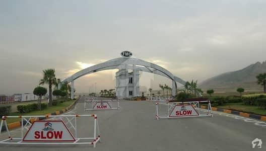 فیصل مارگلہ سٹی بی ۔ 17 اسلام آباد میں 2 کمروں کا 4 مرلہ فلیٹ 90 لاکھ میں برائے فروخت۔