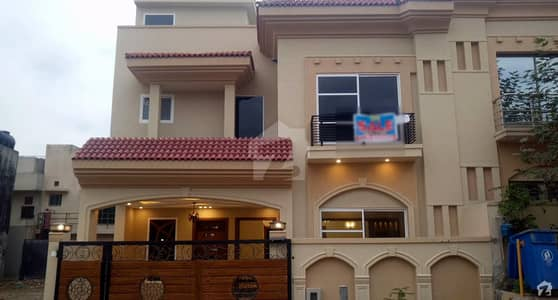 Bahria Town Phase 8 Ali Block - House For Sale